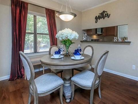 at Edwards Mill Townhomes & Apartments, North Carolina