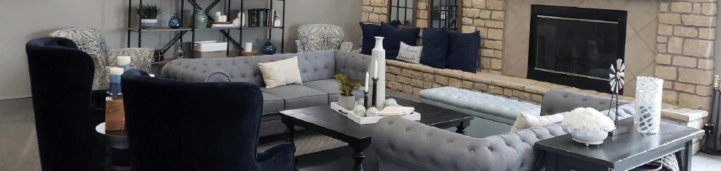 Luxurious Interiors at Stoneleigh at Cartwright Apartments, J Street Property Services, Mesquite, Texas