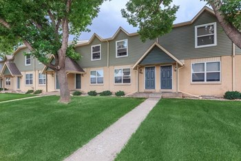 701 South Tyler Avenue 2 Beds Apartment for Rent Photo Gallery 1