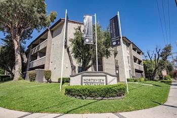 8111 Reseda Boulevard Studio Apartment for Rent Photo Gallery 1