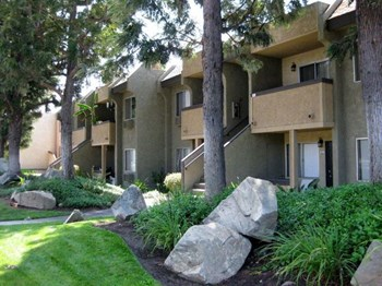 12425 Oak Knoll Road 1 Bed Apartment for Rent Photo Gallery 1