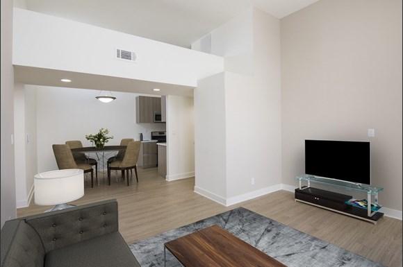 Canoga-Park-Luxury-Apartment-Warner-Center-Unit-202-Living-Room
