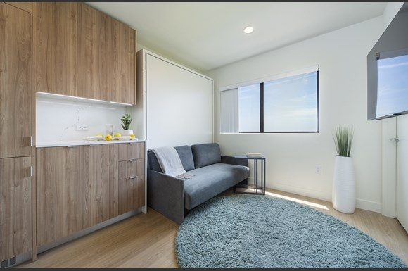 Granada-Hills-Apartments-Mysuite-At-Granada-Hills-Co-Living-Suite-Bedroom-Murphy-Room