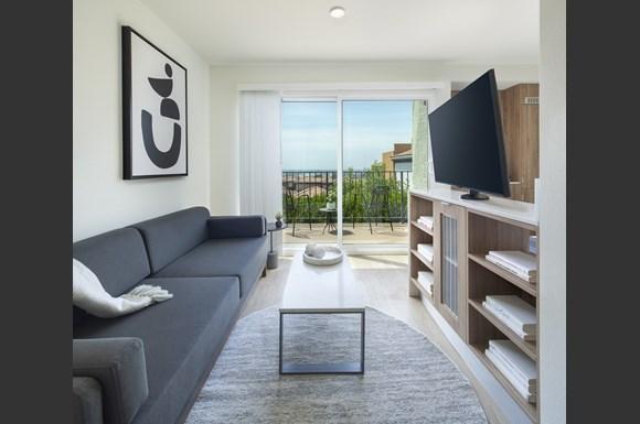 Granada-Hills-Apartments-Mysuite-At-Granada-Hills-Co-Living-Suite-Living-room