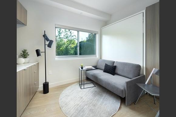 mysuite wilshire margot westwood coommunity furnished apartment bedroom