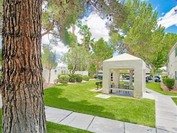 1400 South Valley View 1-2 Beds Apartment for Rent Photo Gallery 1