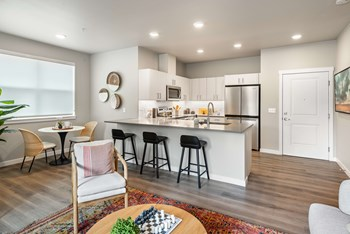 7001 SE Blanton Street 1 Bed Apartment for Rent Photo Gallery 1