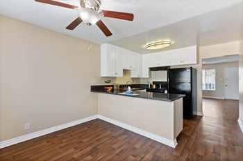 150 W. Foothill Blvd 1 Bed Apartment for Rent Photo Gallery 1