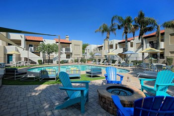 1820 East Bell De Mar Drive 1-3 Beds Apartment for Rent Photo Gallery 1