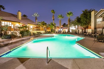 9155 West Desert Inn Road 1-3 Beds Apartment for Rent Photo Gallery 1
