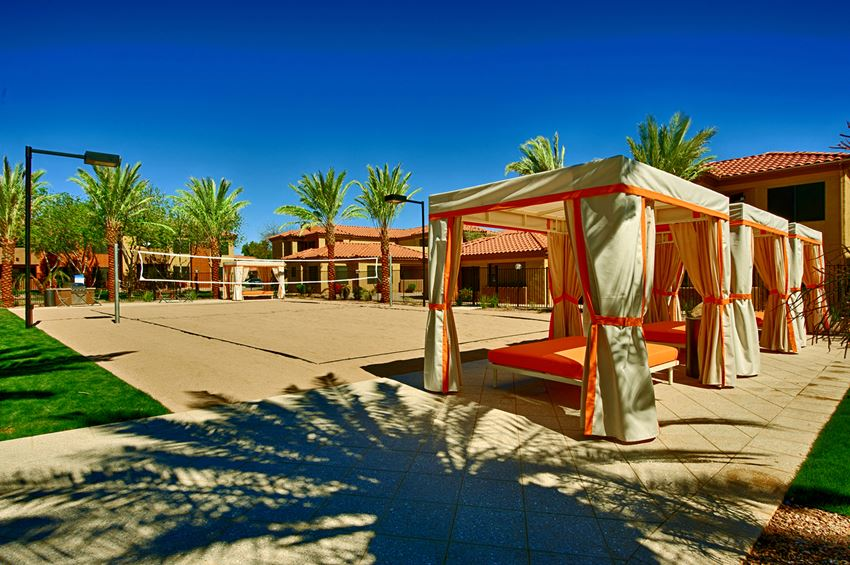 Gated Community at  Sonoran, Phoenix, AZ