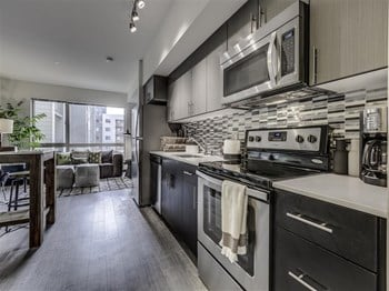 2170 Bel-Red Road Studio-2 Beds Apartment for Rent Photo Gallery 1