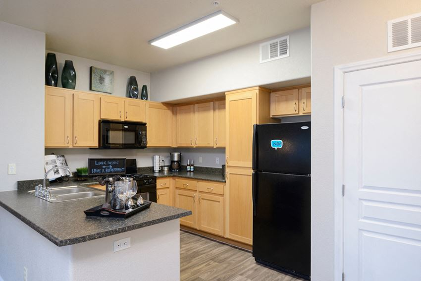 Energy Star Appliances at The Azures, Nevada, 89081