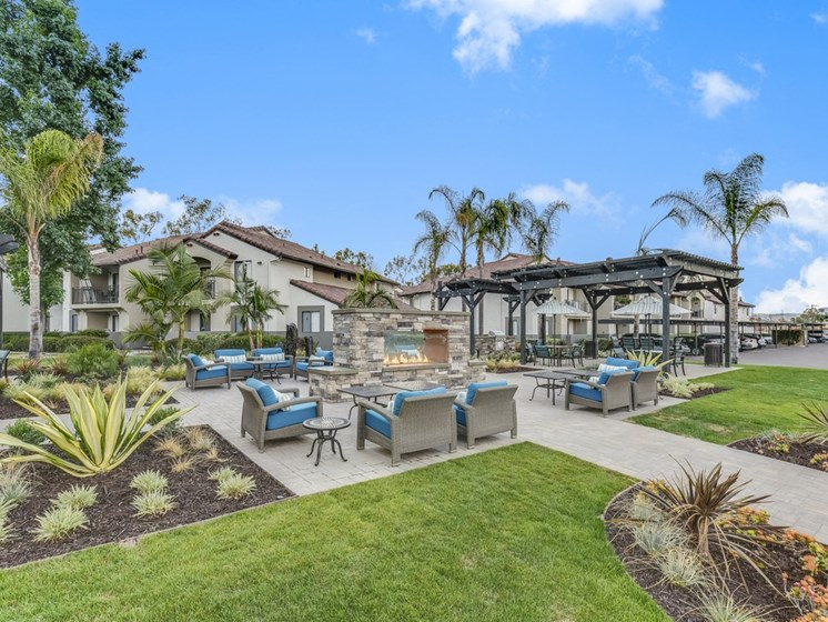 Centrally Located Community at Altair, Escondido, CA, 92029