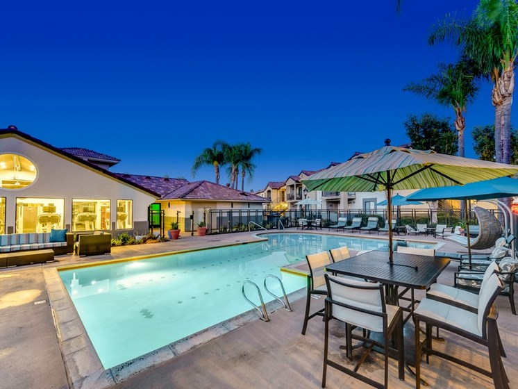 Invigorating Pools at Altair, Escondido, CA, 92029