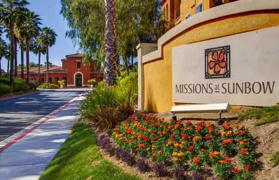 Welcome to Missions at Sunbow Apartments, Chula Vista, CA