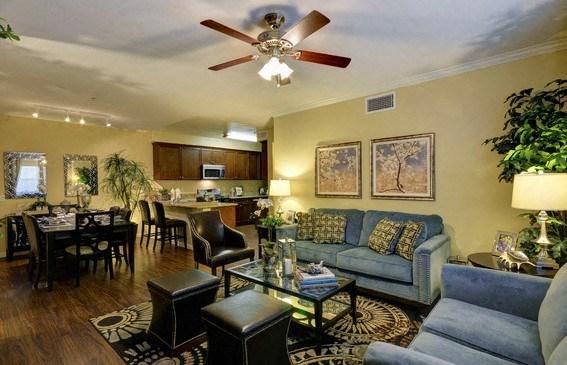 Designer Interiors, at Rosina Vista, Chula Vista, 91913