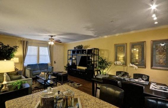 Modern Floor Plans Available, at Rosina Vista, 1551 Summerland Street