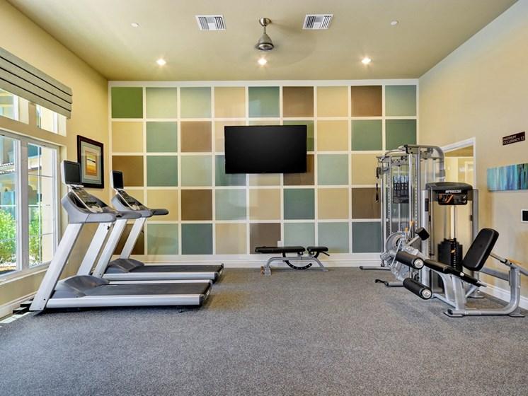 24-Hour Fitness Center, at Tavera, Chula Vista, California