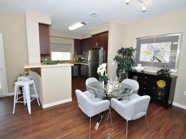 Sleek Interior Finishes, at Tavera California, 91913