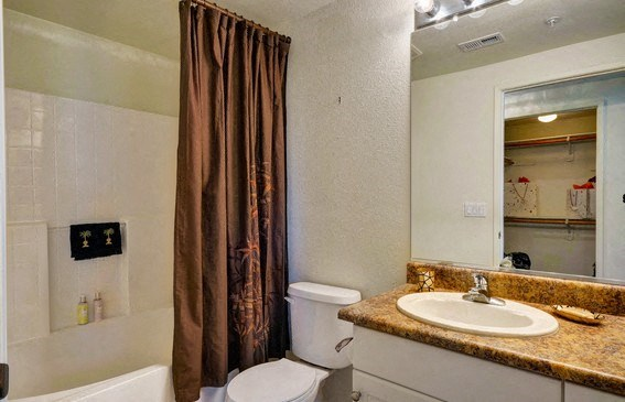 Oversized Soaking Tubs, at Casoleil, 1100 Dennery Rd, CA