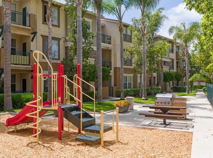 Playing Area at Terra Vista, Chula Vista, CA, 91913
