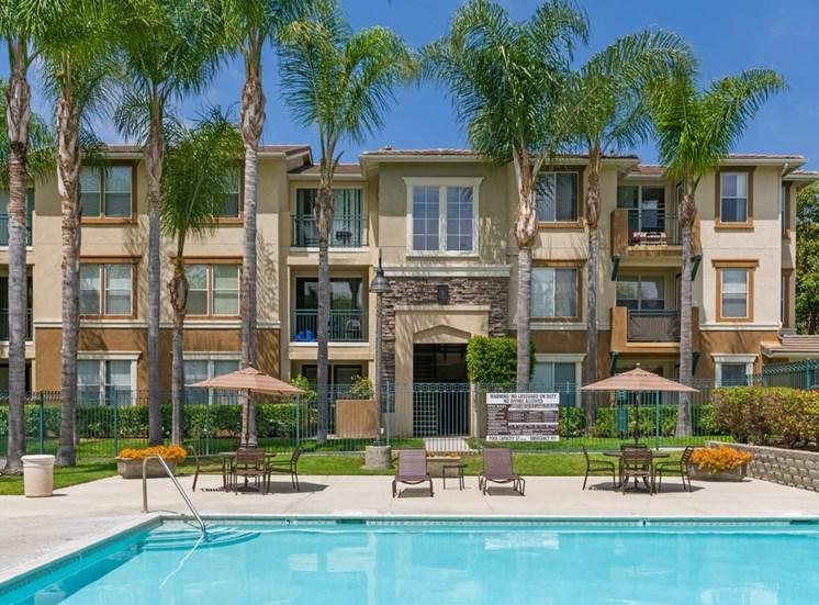 Resort Inspired Pool at Terra Vista, Chula Vista, 91913