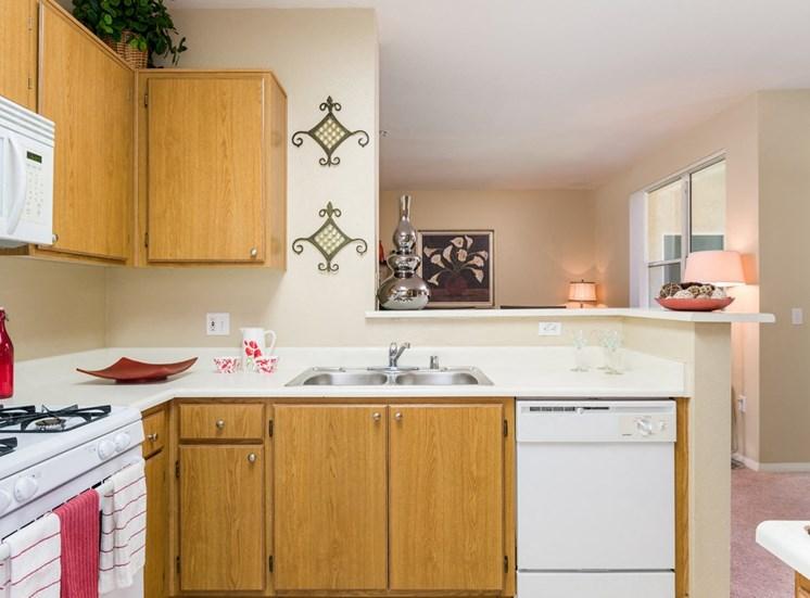 Fitted Kitchen at Terra Vista, California, 91913