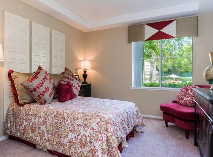 Comfortable Bedroom at Terra Vista, Chula Vista