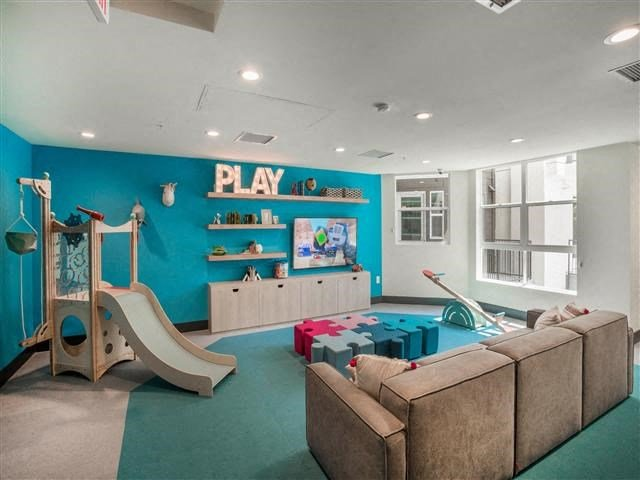 Kids Play Room