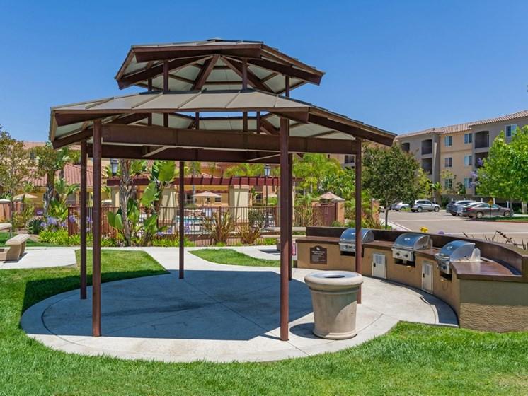 Relaxing Senior Living, at Greenfield Village, California, 92154
