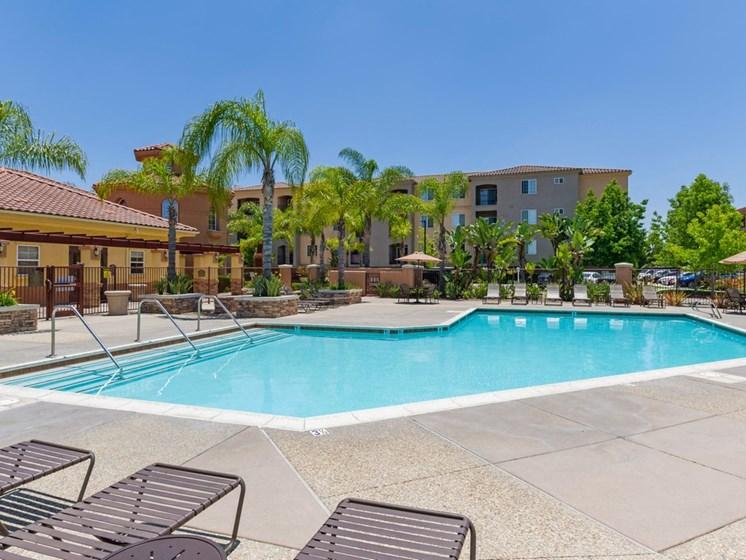 Beautiful Pools and Spas, at Greenfield Village, 5540 Ocean Gate Lane, CA