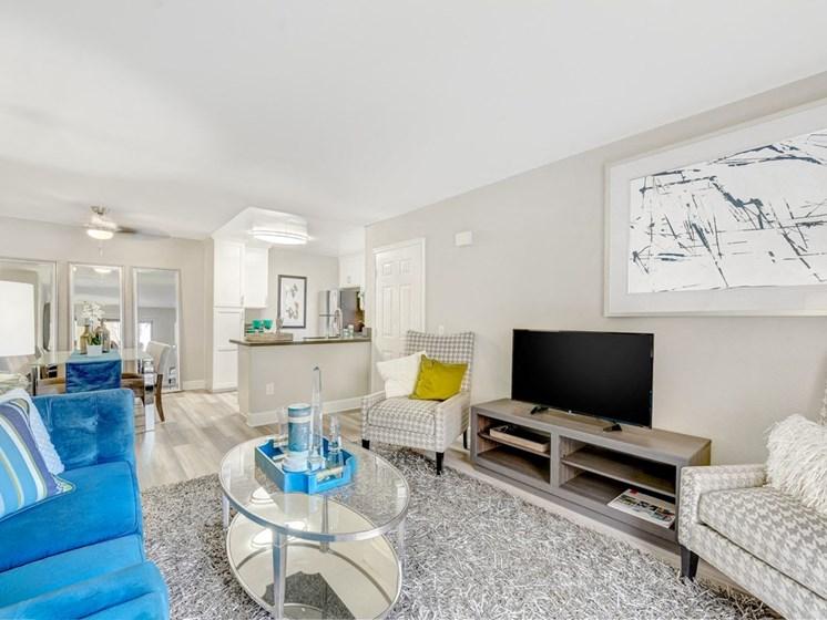 Spacious Living Room at Altair, Escondido, 92029