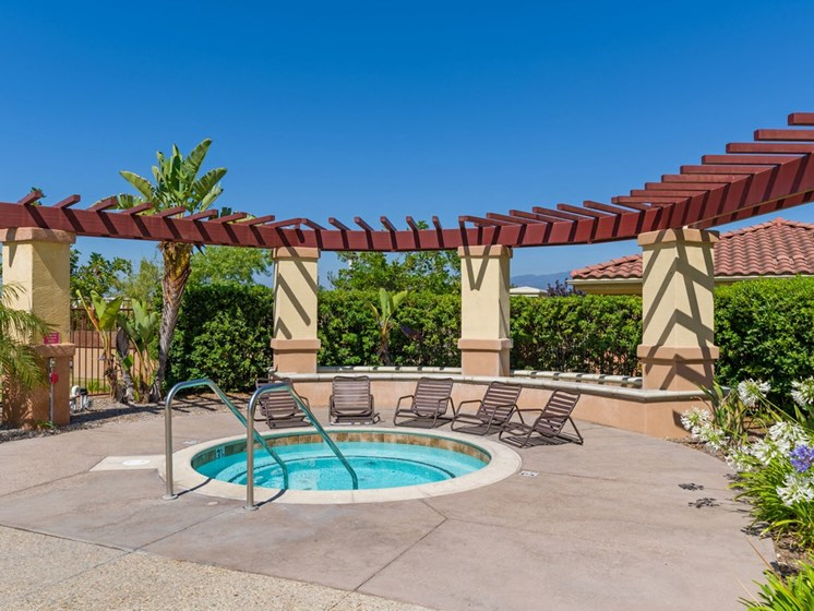 Swimming Pool With Sparkling Water, at Greenfield Village, 5540 Ocean Gate Lane, San Diego