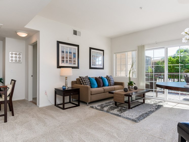 Spacious 1, 2, 3 & 4 Bedroom Units, at Greenfield Village 92154, CA