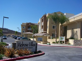 1820 Melrose Drive 1-2 Beds Apartment for Rent Photo Gallery 1