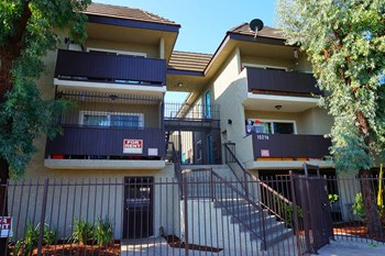 15216 Nordhoff St 2 Beds Apartment for Rent Photo Gallery 1