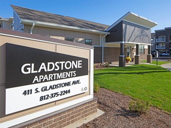 411 S Gladstone Ave 1-3 Beds Apartment for Rent Photo Gallery 1