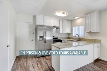 303 East Alameda Avenue 1-2 Beds Apartment for Rent Photo Gallery 1