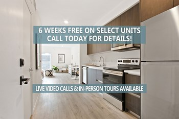 400 South Catalina Street Studio-2 Beds Apartment for Rent Photo Gallery 1