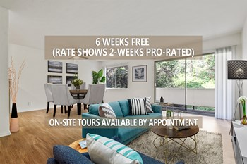 11611 Chenault St Studio-2 Beds Apartment for Rent Photo Gallery 1