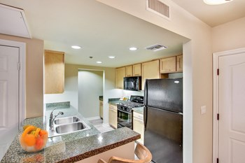 5501 Newcastle Avenue 1-3 Beds Apartment for Rent Photo Gallery 1