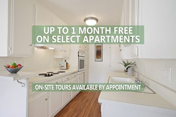 5320 Newcastle Ave Studio-2 Beds Apartment for Rent Photo Gallery 1