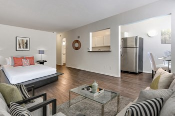1240 Yale Street Studio-2 Beds Apartment for Rent Photo Gallery 1