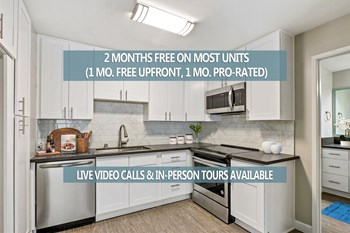 870 Hilgard Avenue Studio-2 Beds Apartment for Rent Photo Gallery 1
