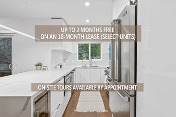 1425 North Crescent Heights 2 Beds Apartment for Rent Photo Gallery 1