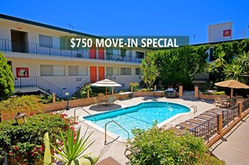 4225 Ethel Avenue 1-3 Beds Apartment for Rent Photo Gallery 1