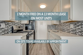 11843 Gilmore Street North 1-2 Beds Apartment for Rent Photo Gallery 1