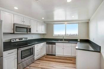 8440 De Longpre Avenue 3 Beds Apartment for Rent Photo Gallery 1