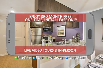 16710 Ventura Blvd 1 Bed Apartment for Rent Photo Gallery 1